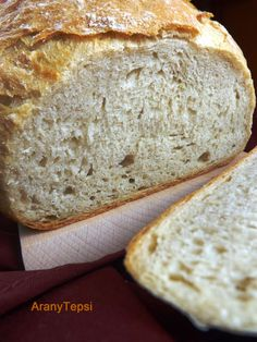 Bread Baking, Bread Recipes, Mousse, Bakery, Meals, Cooking, English, Amazing, January