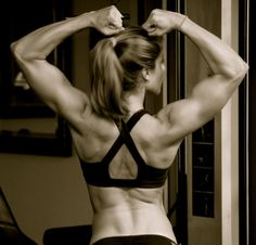 Awesome workout/ diet blog.
