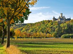 Schloss Marienburg bei Hannover