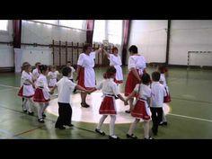 """Perdülj, Fordulj"" táncos ovisok - YouTube Basketball Court, Folk, Education, School, Sports, Youtube, Ms, Musica, Hs Sports"