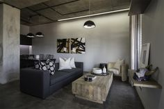 HALLMARK HOUSE - David Adjaye & Malica Design - 54 siemerd rd, new doornfontein, johannesburg
