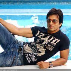 50 Handsome Hunks in Bollywood: Sonu Sood