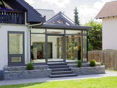 Wintergarten Steinbach pin by erwin s on ideeën het huis house extensions