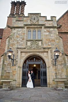 So classic!  Andrew Potter Photo Blog: Meadowbrook Hall Wedding