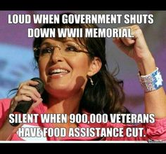 Yammering Fuckwit Sarah Palin is the herpes of modern day politics. Just when you think you're rid of her, there's another outbreak.