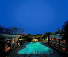 The Oberoi New Delhi in New Delhi, India at Hotels of the Rich and Famous
