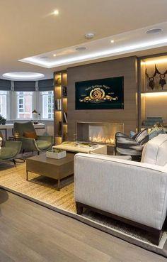 Haute London Apartment
