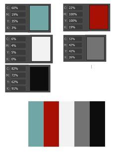 Kleurschema 3