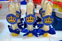 festa infantil com tema rei davi - Pesquisa Google