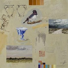 View Collected images By Jaco Benade; Oil on canvas; Access more artwork lots and estimated & realized auction prices on MutualArt. South African Design, South African Art, Jaco, Collage Art, Oil On Canvas, Design Art, Sculptures, Arts And Crafts, Watercolor