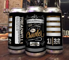 Guess what new Craft Beer Restaurant has their very own crowler! Hint: They're Opening December 2 #craftbeer #beer