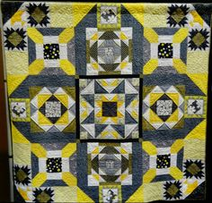Review of Tinley Park Quilt Expo 2014 | Quilting Sewing Creating