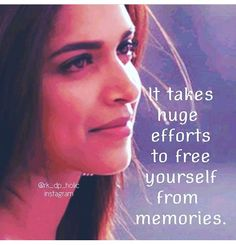 But memories will be in us onlt they r just hidden Lyric Quotes, Movie Quotes, True Quotes, Queen Quotes, Girl Quotes, Yjhd Quotes, Filmy Quotes, Bollywood Quotes, Girly Attitude Quotes