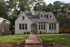 +storybook House Design Ideas, Pictures, Remodel, and Decor - page 6