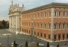 Archbasilica of St. John Lateran - Rome