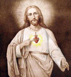 The voice of Jesus. My Child, with all watchfulness, keep thy heart safe for Me: for from it proceeds either life or death. The greatest and most pleasing gift thou canst offer, is to present thy whole heart irrevocably to Me; and thou canst have no. Pictures Of Jesus Christ, Bible Pictures, God Pictures, King Jesus, Jesus Is Lord, White Jesus, Jesus E Maria, Jesus Mother, Jesus Loves Us