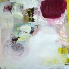 madeline denaro Paintings 2012-13 acrylic with polymers on canvas