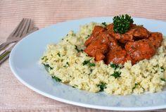 Kuřecí prsa marinovaná Curry, Ethnic Recipes, Food, Curries, Essen, Meals, Yemek, Eten