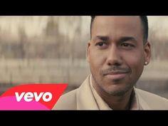 Romeo Santos - Eres Mía - YouTube