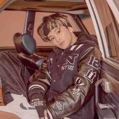 Ten Chittaphon, Mark Nct, Jisung Nct, Album, Winwin, Boys Who, Taeyong, Boyfriend Material, Jaehyun