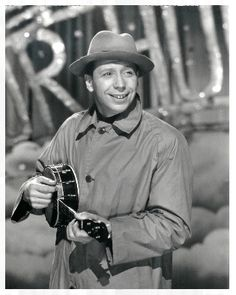 The wonderful and talented George Formby