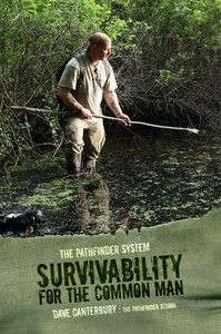 """I Just Finished Dave Canterbury's Book, """"The Pathfinder System, Survivability for the Common Man"""" Bushcraft Camping, Camping Survival, Outdoor Survival, Survival Prepping, Emergency Preparedness, Survival Skills, Survival Gear, Survival Videos, Survival Books"""