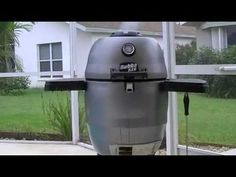 Are you looking to expand your grilling experience? Well look no further! The Broil King Keg will help you do just that. This unique grill will help you cook...