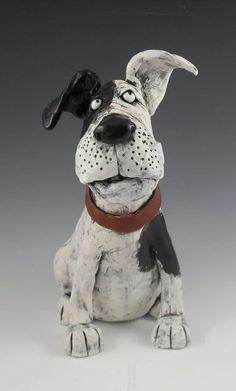 собака из папье-маше: 13 тыс изображений найдено в Яндекс.Картинках