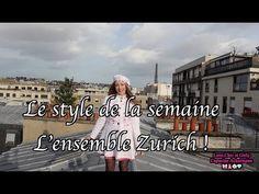 """L' ensemble Zurich """"By Capucine Ackermann"""" 🎀 😃"""