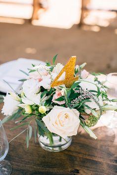 Photography: Jen Rodriguez Photography - jen-rodriguez.com   Read More on SMP: http://www.stylemepretty.com/california-weddings/2015/07/06/rustic-elegant-fall-wedding-at-santa-barbara-historical-museum/