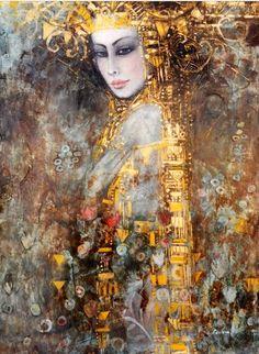 Ludmila curilovaOHHH HOW BEAUTIFUL