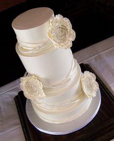 Modern Wedding by TrulyCustom