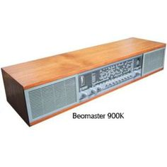 Beomaster 900K