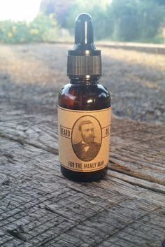 All natural conditioning beard oil! https://www.etsy.com/listing/243662269/all-natural-conditioning-beard-oil