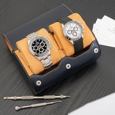 Black 👈 or 👉White Rolex Daytona? Don't forget we have select Everest Watch Rolls back up for pre-order on the site now with shipping in a few weeks! www.everestbands.com (link in bio) Rolex Daytona, Rolls, Forget, Watch, Link, Clock, Buns, Bracelet Watch, Bread Rolls
