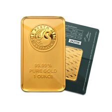 Perth Mint 1 Oz 24 Karat Gold Bar Buy With Confidence Free Shipping From Usgb On Ebay Gold Coin Price Gold Bar Gold