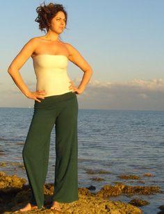 Gaia Conceptions Organic Clothing - Secret Pocket Pants, $95.00 (http://www.gaiaconceptions.com/secret-pocket-pants/)