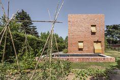 H Arquitectes, House 1101, Sant Cugat del Vallès, Barcellona