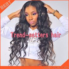 Find More Blended Hair Wigs Information about Fashionable Glueless lace front wigs Silk top Brazilian full lace wigs loose wave huamn hair wigs Middle part with baby hair,High Quality wig hot,China wig part Suppliers, Cheap wigs sexy from Trend-setters hair products Co.,LTD on Aliexpress.com