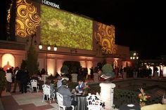 75 aniversario Ron Botran, Terraza del Casino, Madrid. Foto:José Morraja.