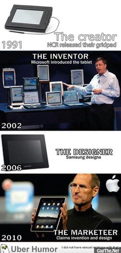 21 years before Apple iPad
