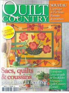 Quilt Country Nº 8 - Joelma Patch - Álbumes web de Picasa