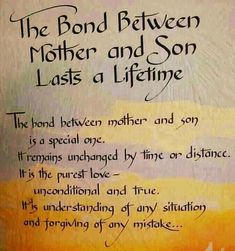Son Quotes From Mom, Mother Son Quotes, Mothers Love Quotes, My Children Quotes, Mommy Quotes, New Quotes, Quotes For Kids, Qoutes, Quotes Images