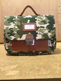 Hersig UnisexCanvas /& Beach Tote Bag Brown 48 cm