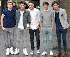 1D, The Definition of Perfection<3