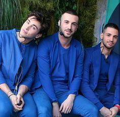 Blu boys
