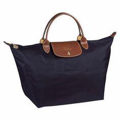 Le Pliage, Longchamp. Hopefully getting one!