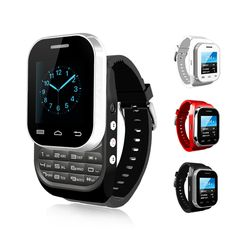 >> Click to Buy << Dual Simcard Android Phone Watch Keyboard Smartwatch Bluetooth Smart Watch Wristwatches with Camera Relojes inteligentes #Affiliate