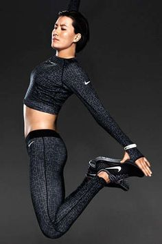 Nike Women Workout Clothing http://www.FitnessApparelExpress.com