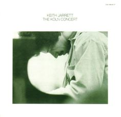 Jarrett, Keith - Koln Concert